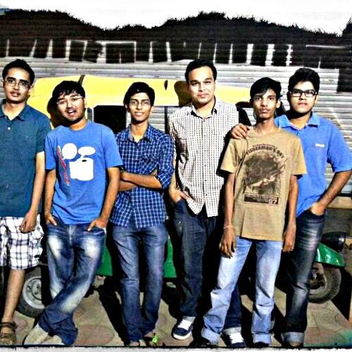 Raveen K Pai's avatar