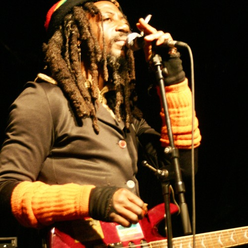 Jah Prince the real's avatar