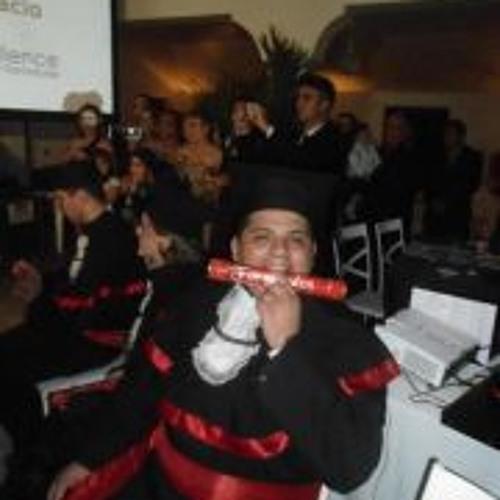 Humberto Alves Bandeira's avatar