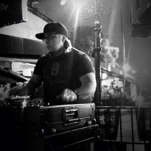 DJ Johnny Orbit's avatar