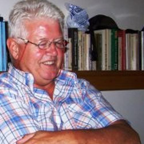Henri Lagerweij's avatar