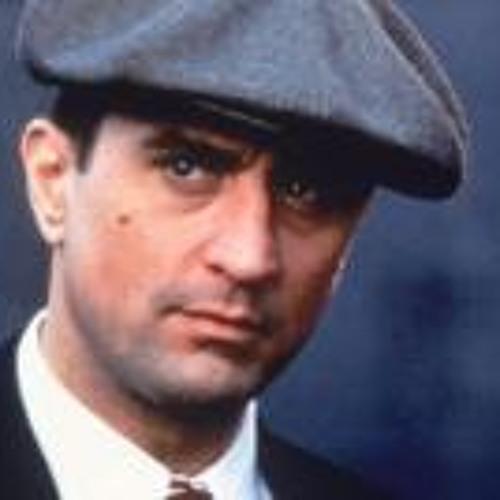 Nadir Zarouri's avatar