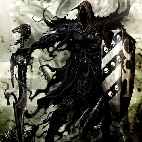 Richard Deadlock Molloy's avatar
