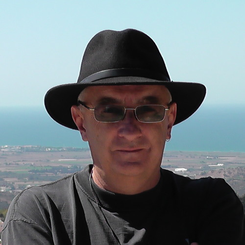 Philip George Thornton's avatar