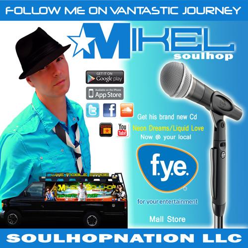 Mikel Soulhop's avatar