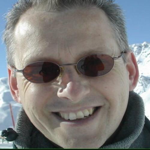 Erik van der Grinten's avatar