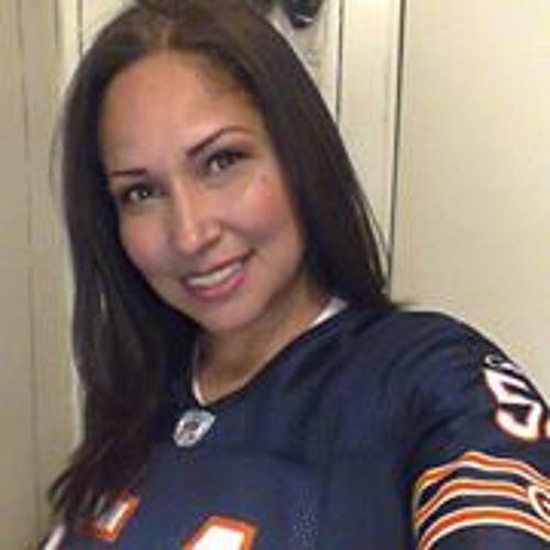 Claudia Mendez 21's avatar