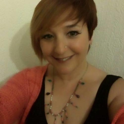Adele Jewell-Marshall's avatar