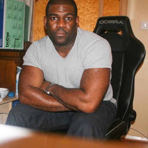 Victor Chukwuma's avatar