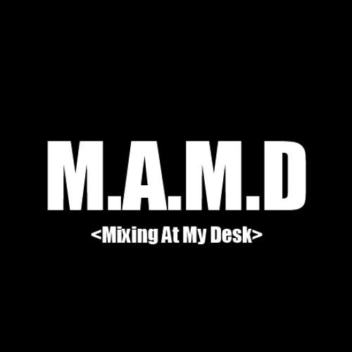 M.A.M.D's avatar