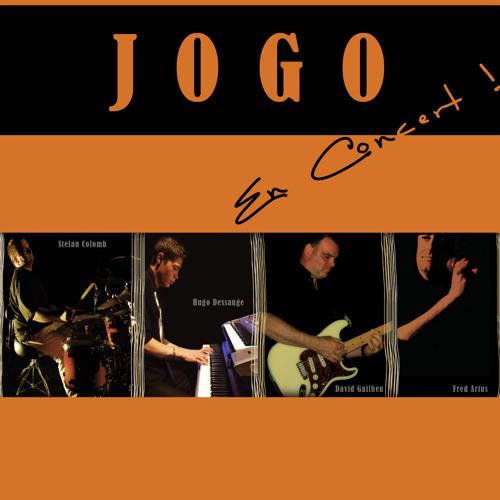 Jogogroupe's avatar