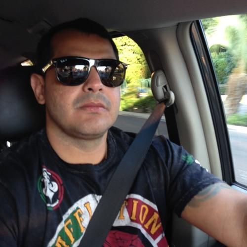 Gustavo Azevedo 6's avatar