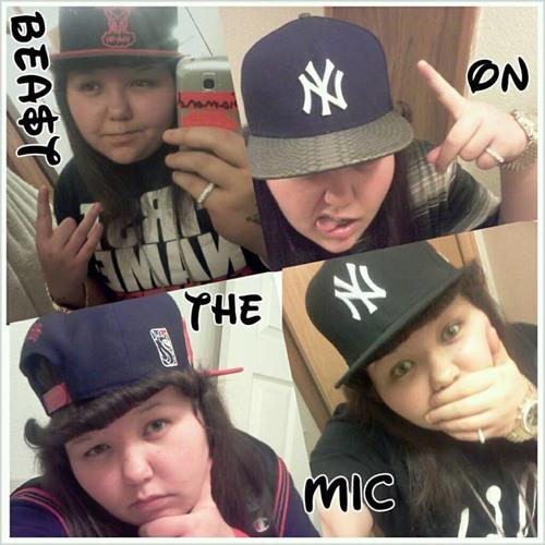 Beast_On_The_Mic's avatar