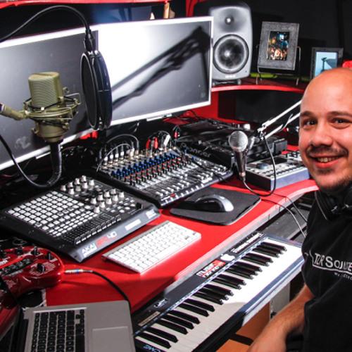 PeakArt Music Studio's avatar