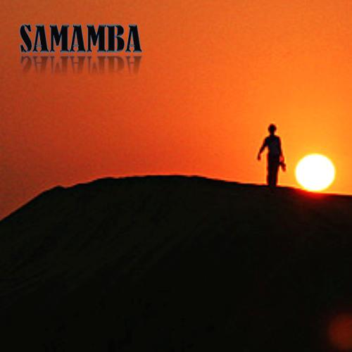 Samamba's avatar