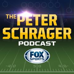 Peter Schrager Podcast