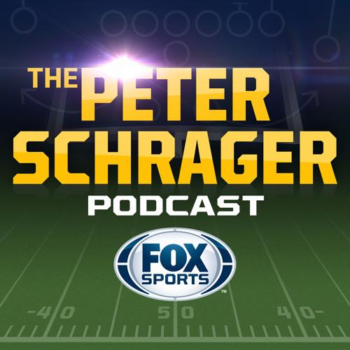 Peter Schrager Podcast's avatar