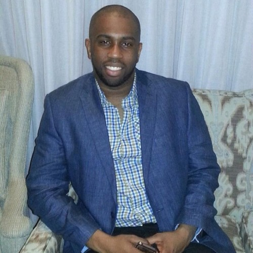 Reggie Cameau's avatar