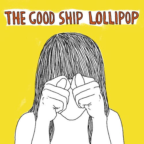 The Good Ship Lollipop's avatar