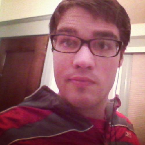 Micah Garnett's avatar