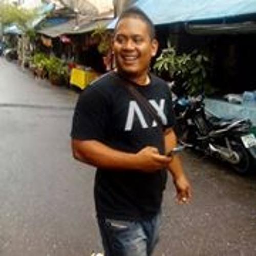 Nik Faizal's avatar