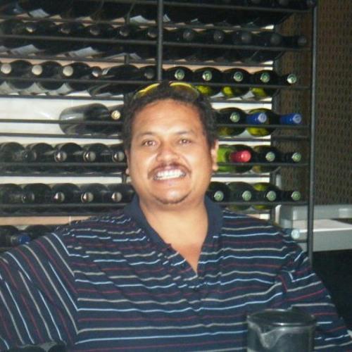George Pipa Nicholas's avatar