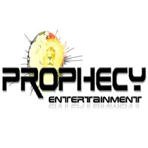 Prophecy Entertainment's avatar