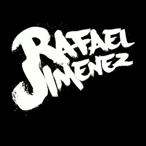 DJ Rafael Jimenez's avatar