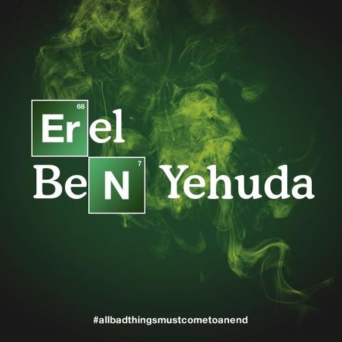 Erel Ben Yehuda's avatar