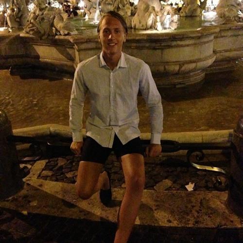 Jonas Sandberg's avatar