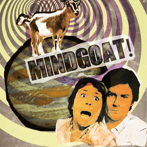 The Mindgoat Band - Escape From the Chamber