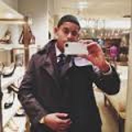 khalilf's avatar