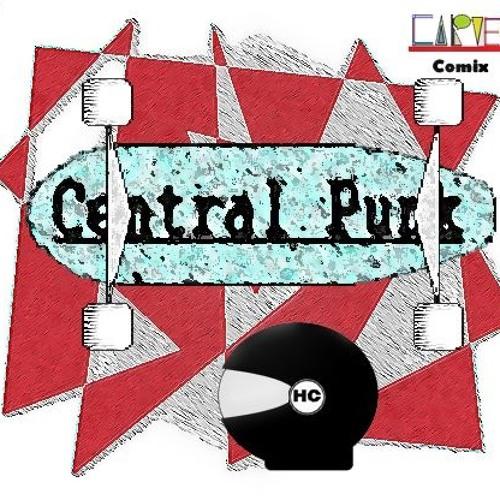 Central Punk's avatar