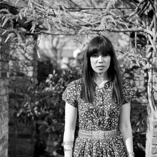 Anna Masing's avatar