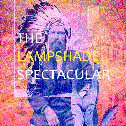 The Lampshade Spectacular's avatar