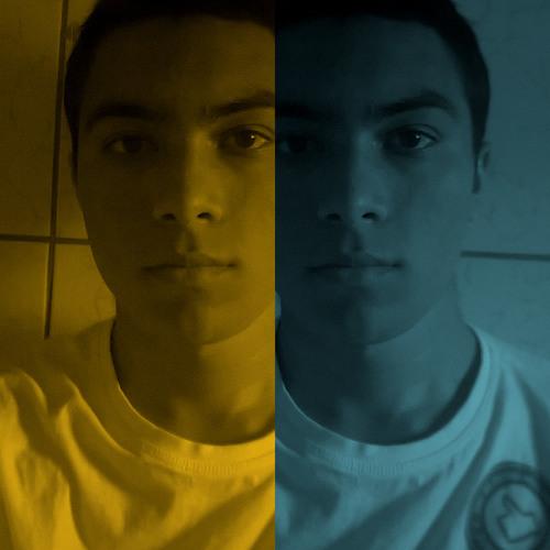 Luca Mars's avatar