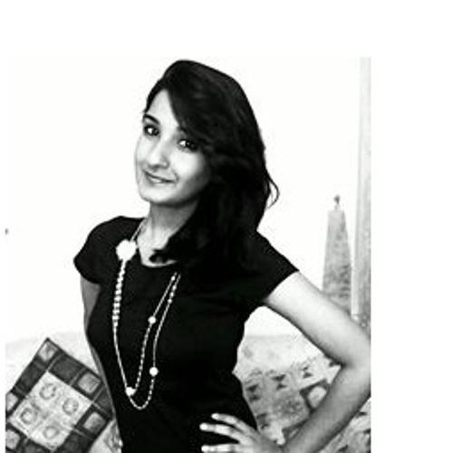 Sana Nadeem's avatar