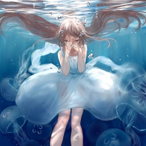 Kurai Yuuki's avatar