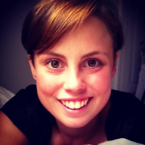 Terese Sofie Hjorth's avatar