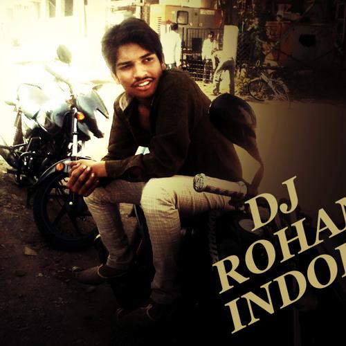 DJ ROHAN INDORE's avatar