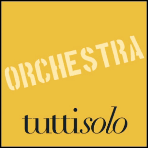 Odessa - Tuttisolo Orchestra (Caribou Cover)