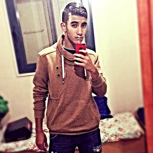 -Liel Azulay-'s avatar