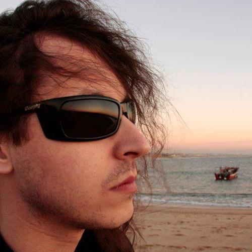 Amaro Karv Uriel's avatar