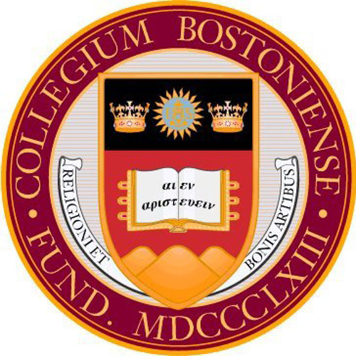 Boston College's avatar
