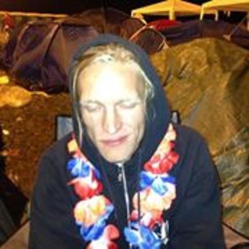 Marco J. Frandsen's avatar