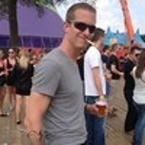 Chris Verwoert's avatar
