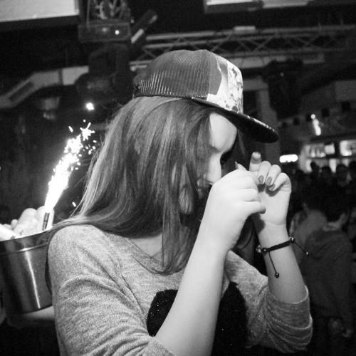 Clara DancingStar's avatar