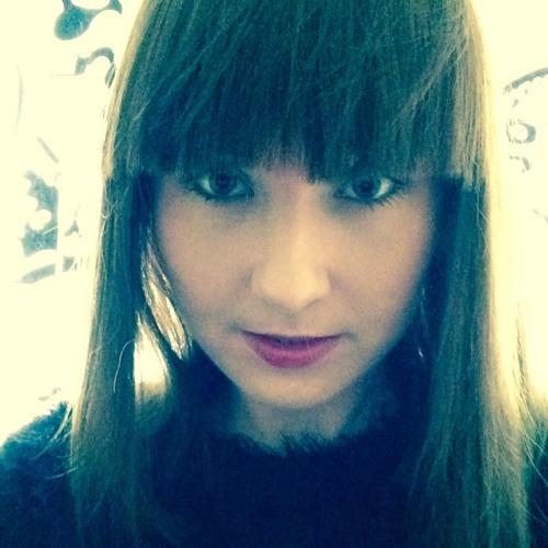 Paulina Waleczek's avatar
