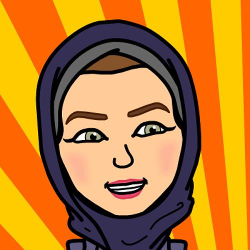 MaYada Ahmed's avatar