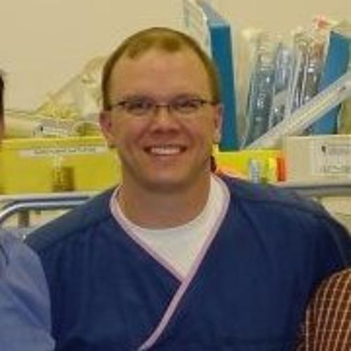 Aaron Ostrowski's avatar